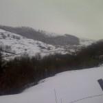 Inguanzo nevado